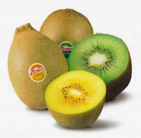 Berbagai Manfaat Kiwi