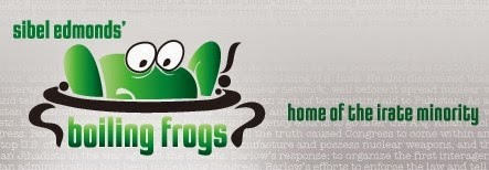 Boiling Frogs Post