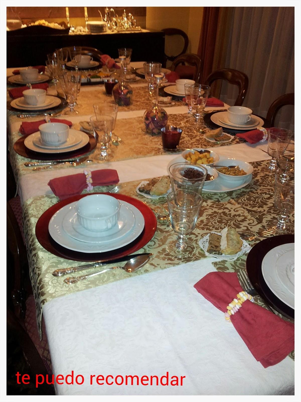 Te puedo recomendar ideas para cenas con amigos - Ideas cena amigos ...