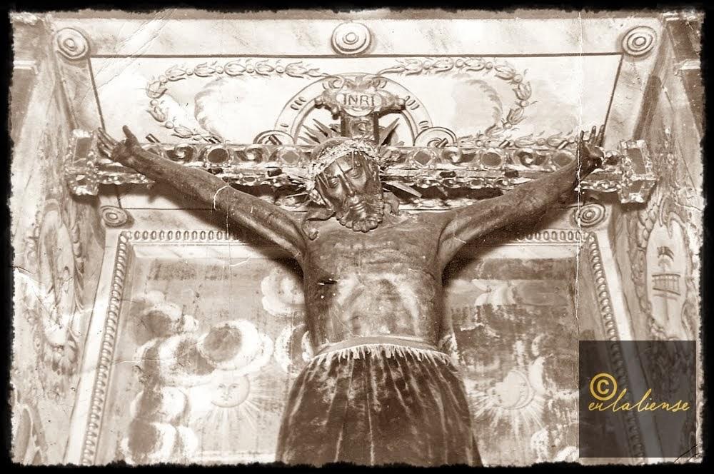 | Cristo de la Caridad |