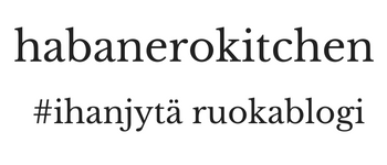 Habanerokitchen.com