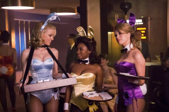 the playboy club 2012