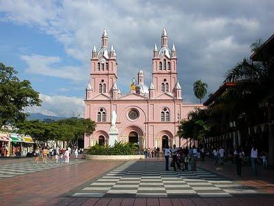 Buga Valle - Colombia - que visitar
