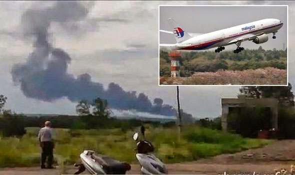 Kronologi Penerbangan Pesawat MH17 sebelum terhempas