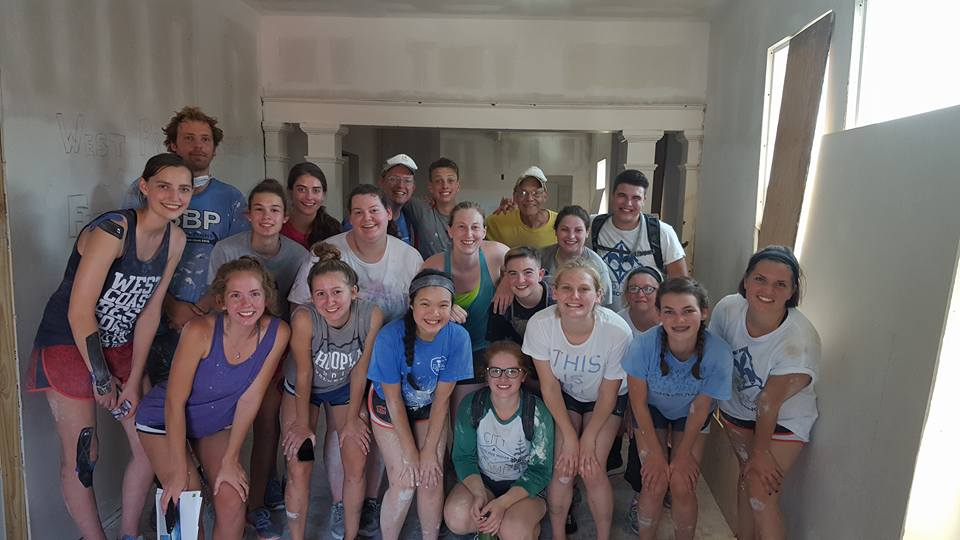NEW ORLEANS MISSION TRIP 3