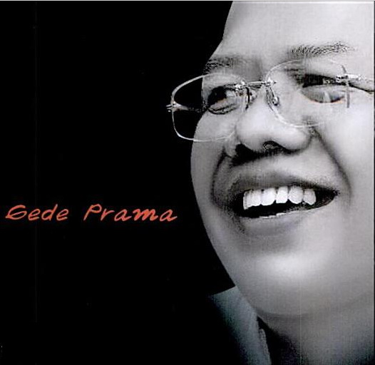 Gede Prama