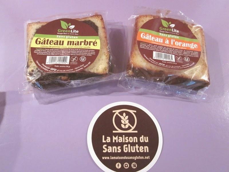 Maison du Sans Gluten Paris