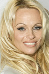 Biography of Pamela Anderson