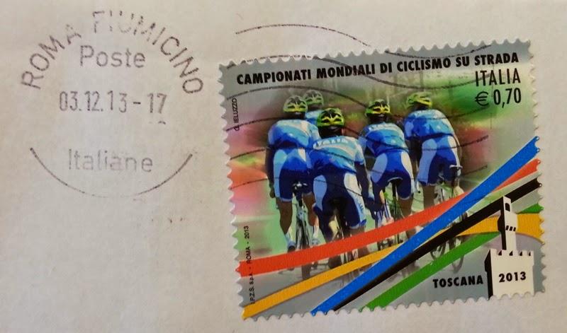 Campionati Mondiali di Ciclismo su Strada Toscana 2013