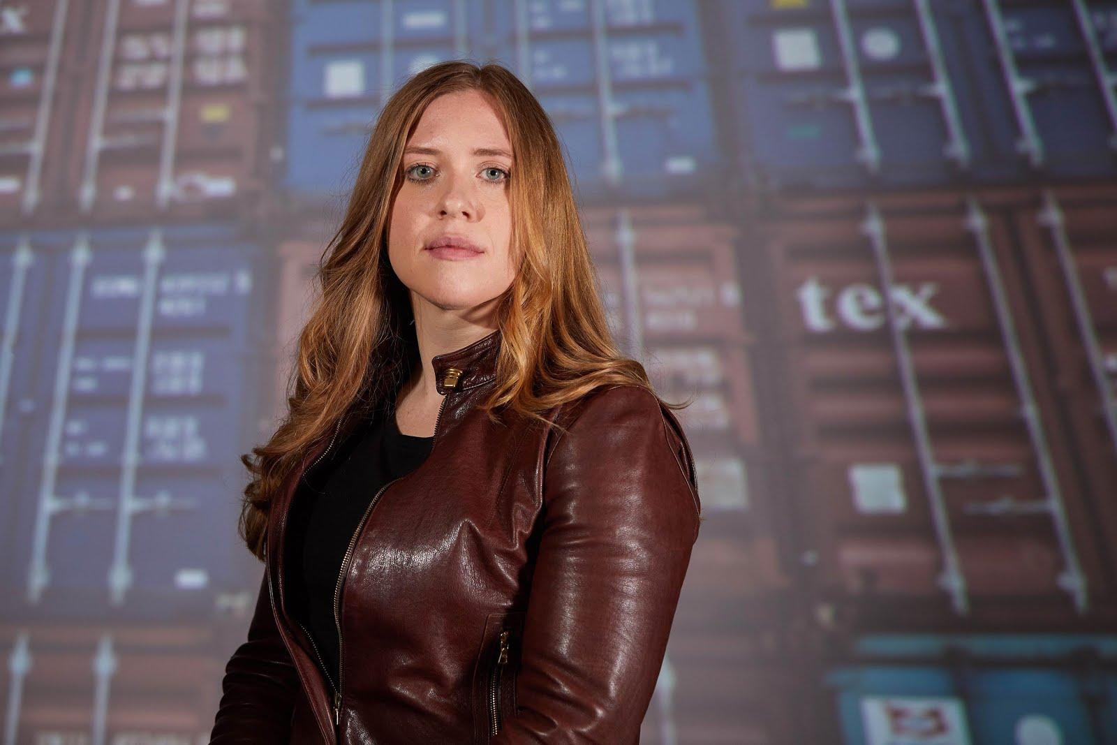 Professor Genevieve LeBaron