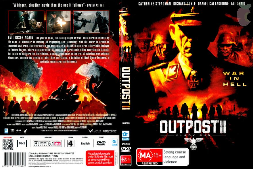 Download Outpost 2 Inferno Negro BDRip XviD Dual Áudio 185437fb