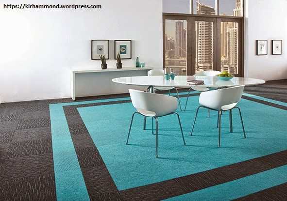 How To Clean Commercial Carpet Floor Tiles Art Of Clean Uk