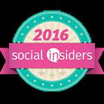 Social Insiders!