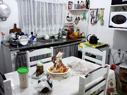Minha Cozinha...
