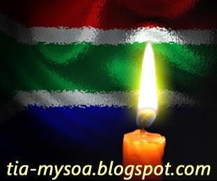 Tia Mysoa Blog