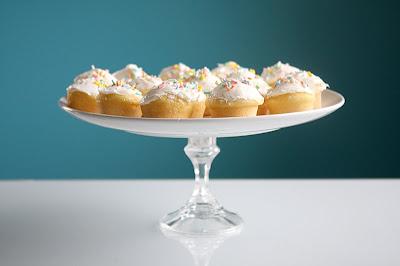 Dessert Stand Tutorial