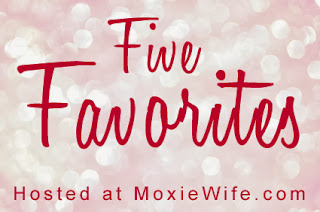 http://moxiewife.com/category/five-favorites