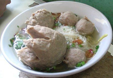 bakso, makanan terlezat, asli indonesia, nusantara, khas otorentik, ashim blog