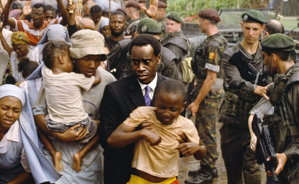 hutu and tutsi people in hotel rwanda The genocide in rwanda tutsi and people suspected of being tutsi were killed in their homes and as they tried to i watched hotel rwanda and it was.