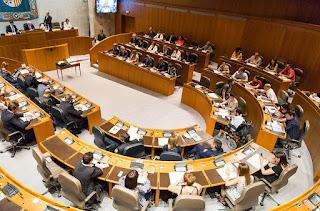 Preocupación por el poco peso del Medio Ambiente en el nuevo Gobierno de Aragón