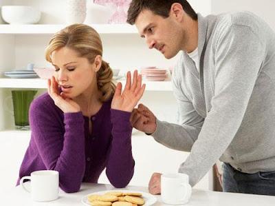 كيف تسامحى حبيبك او زوجك  - امرأة تكره رجل - woman hate man