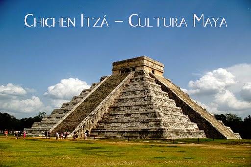 Historia de am rica mayas olmecas incas y aztecas for Las construcciones de los mayas
