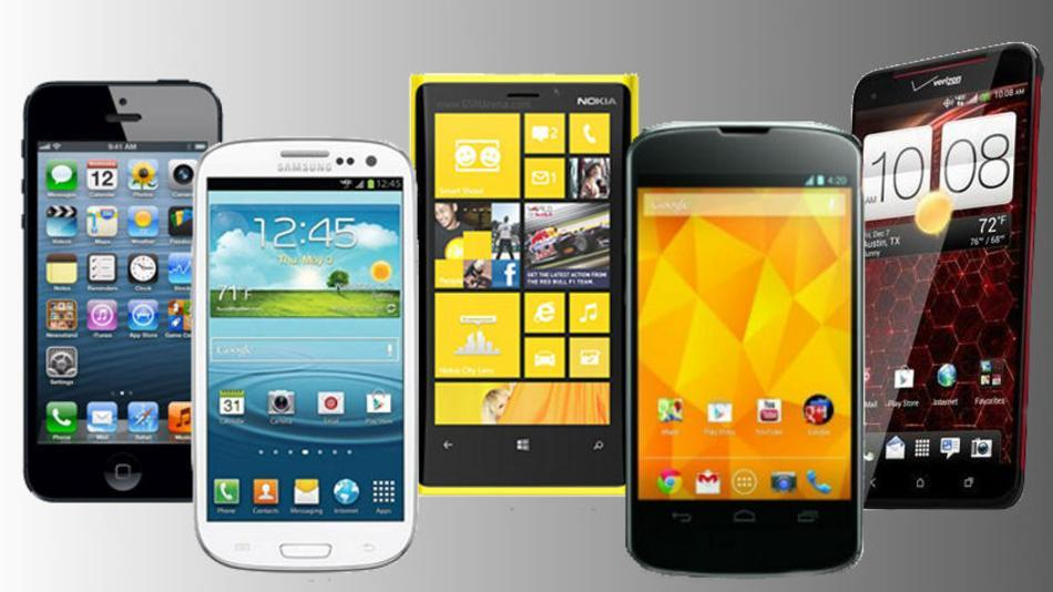 Gambar Smartphone Terbaru Dan Terbaik Di Tahun Ini