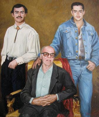 pintores-retratistas