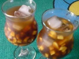 Resep Minuman Es Nangka Gula Aren