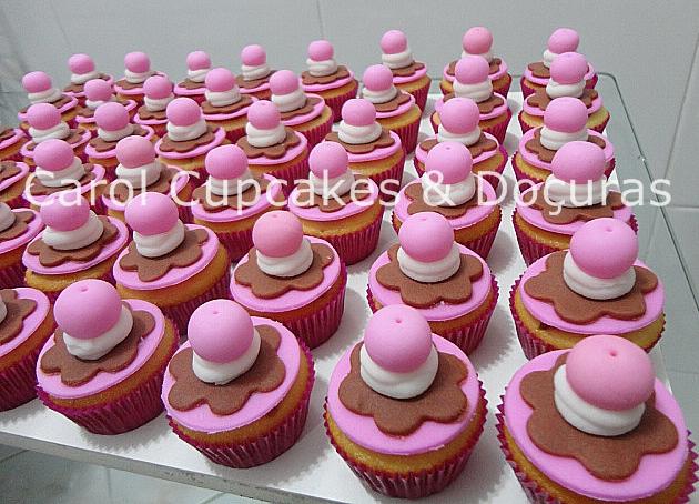 Carol cupcakes do uras mini cupcakes da jolie - Jolie cupcake ...