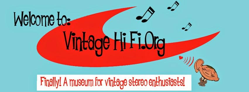 VintageHiFi.org
