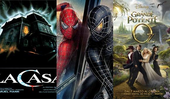 Sam-Raimi-La-Casa-Oz-Spider-man