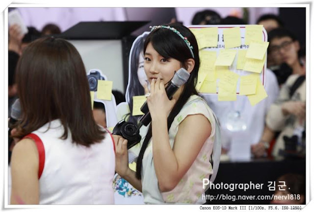 Bae Suzy Miss A Photo Collection 2013 Canon Event 3