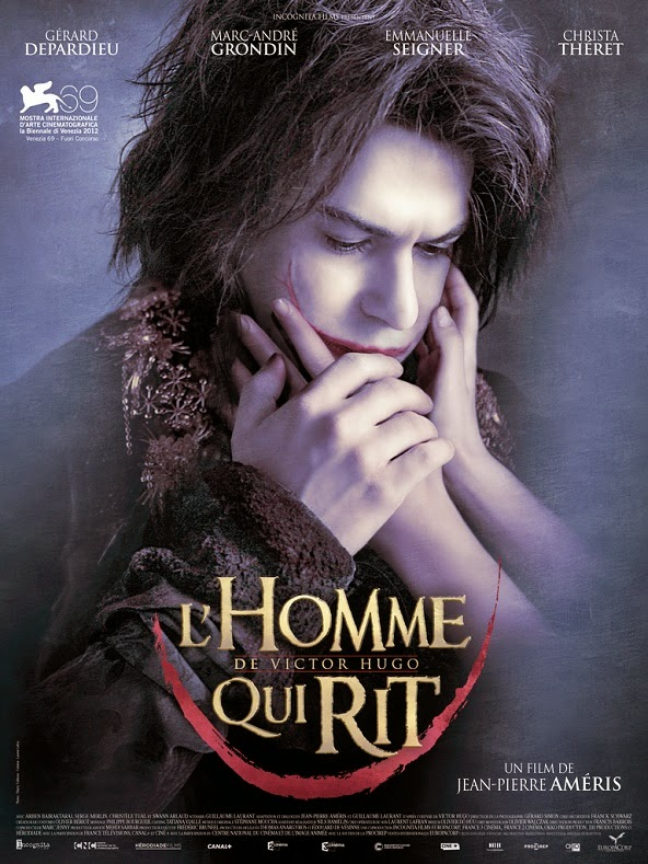 L'homme qui rit - The Man Who Laughs (2012) tainies online oipeirates