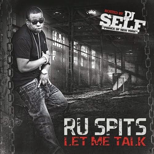 RU SPITS - LET ME TALK