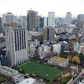 都市風景,東京タワーより〈著作権フリー無料画像〉Free Stock Photos
