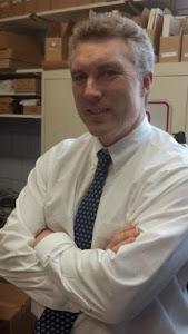Trevor Shaw, Director of Academic Technology