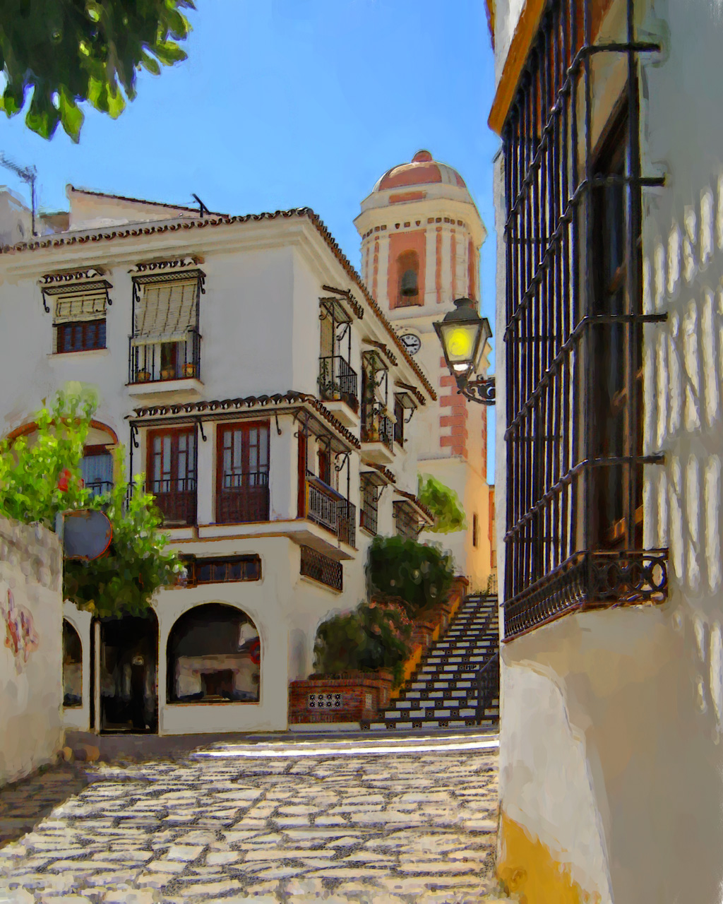 Estepona Spain  city photo : My Photos: B 226 Estepona Spain