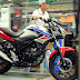 New faces Honda CB150R Released Soon!