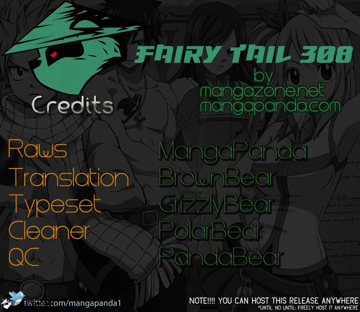 TruyenHay.Com - Ảnh 22 - Fairy Tail Chap 308