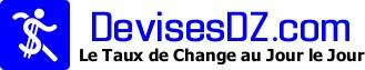DevisesDZ.com - Le Taux de change au jour le jour