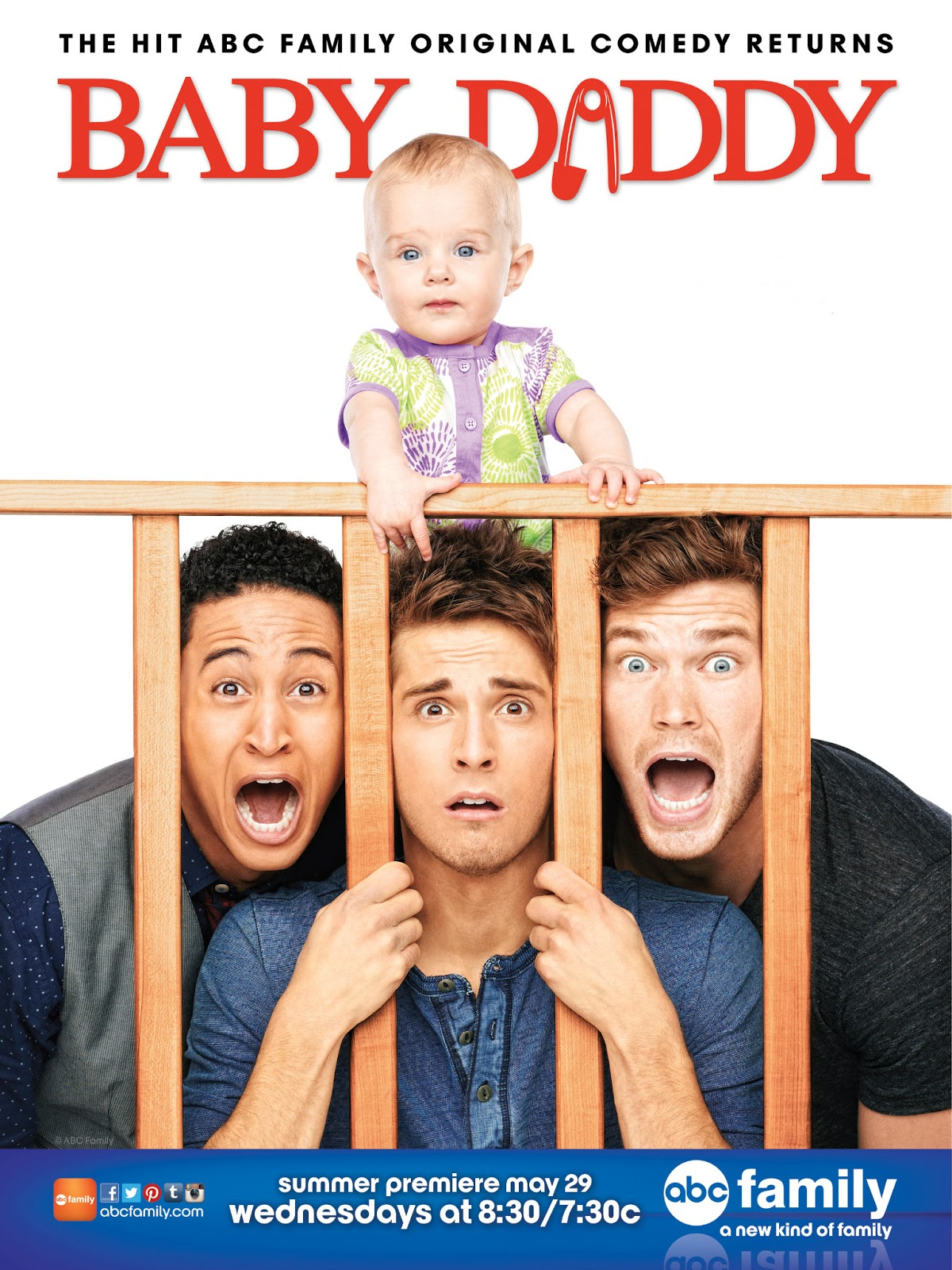 Download - Baby Daddy S02E03 HDTV 720p