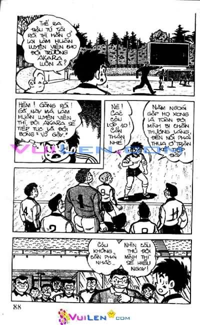 Jindodinho - Đường Dẫn Đến Khung Thành III  Tập 19 page 88 Congtruyen24h