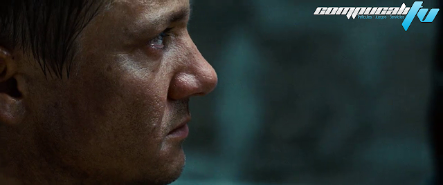 The Bourne Legacy 1080p MKV Latino