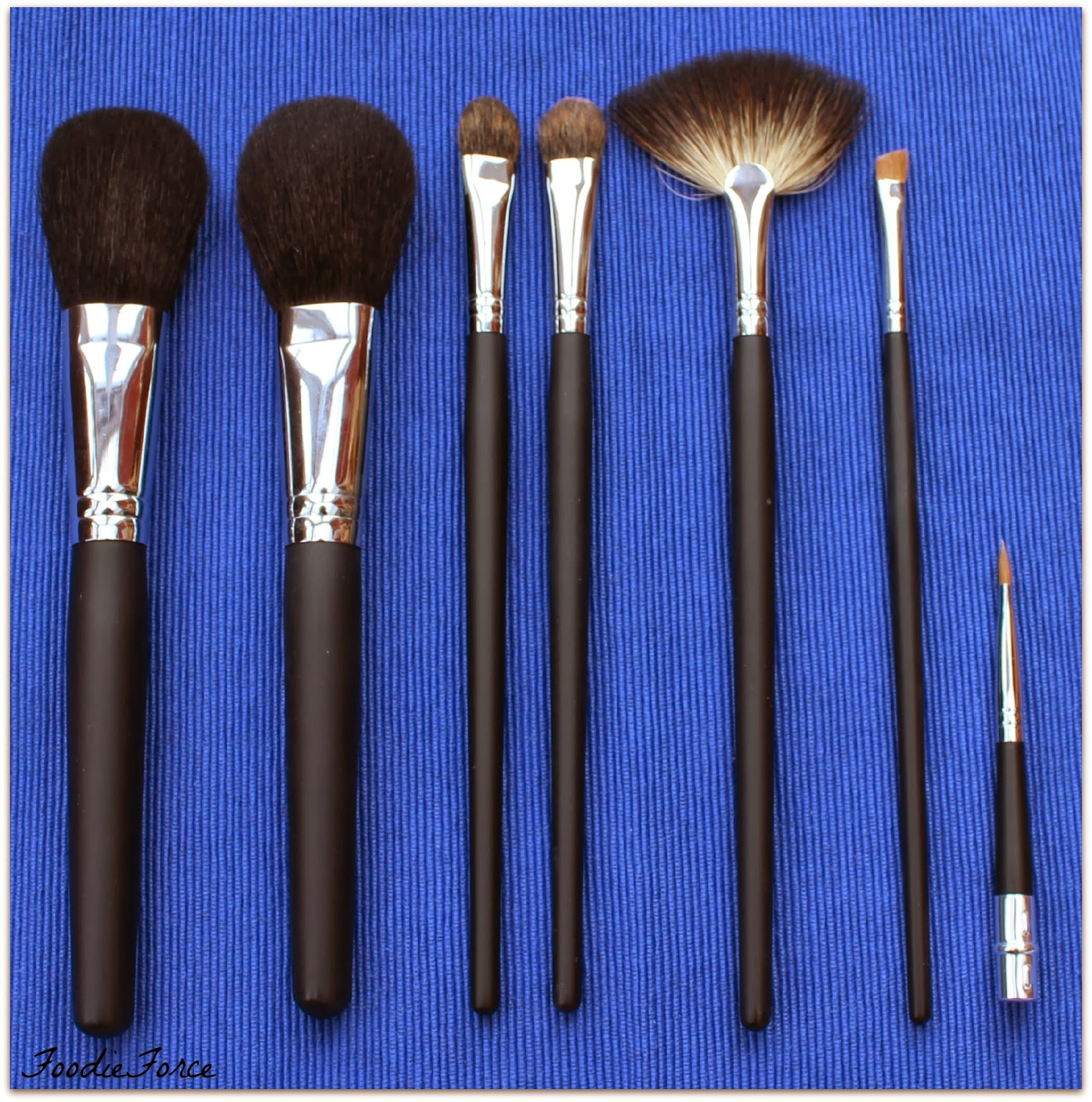 Aspinal Brushes