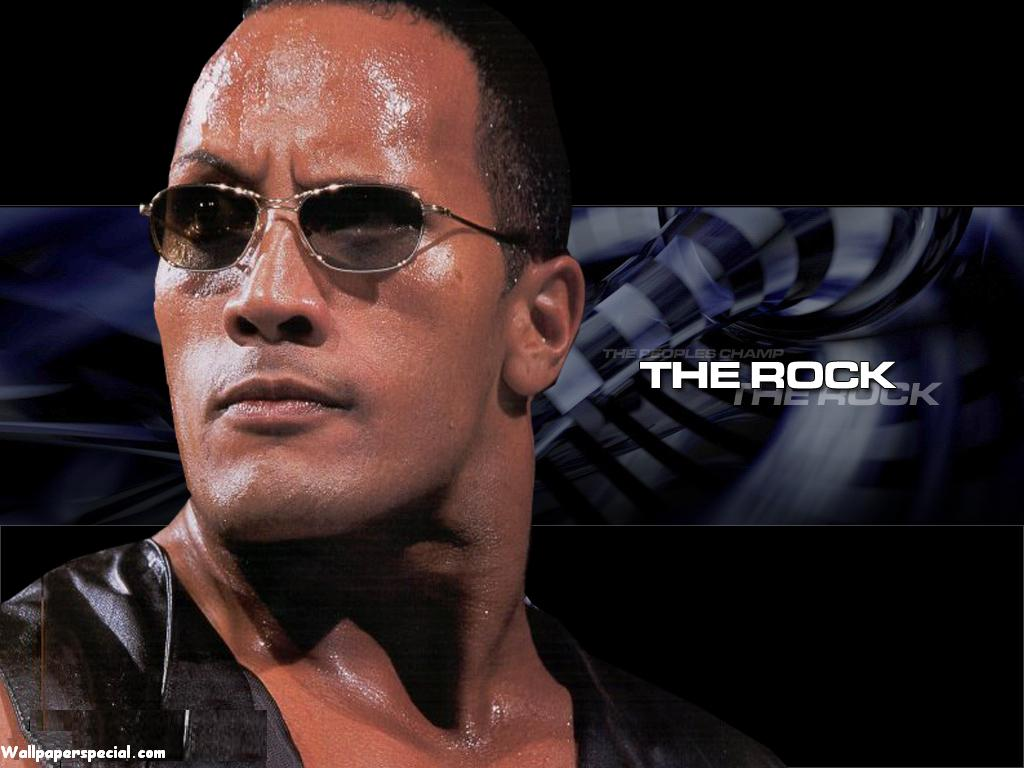 The Rock HD Wallpapers Entertainment Links