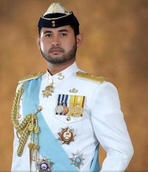 Majlis Perkahwinan TMJ Dan Che Puan Khaleeda 8 Nov 2014