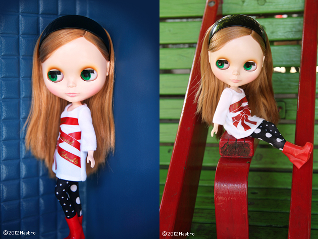 "Neo Blythe ""Simply Love Me"" y ""Simply Delight"" Simplydelight"