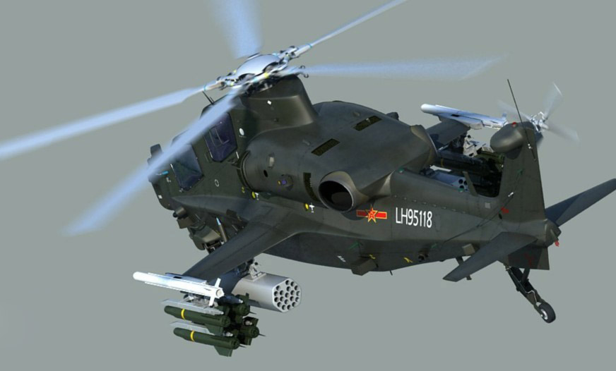 chine Cgi+kit+tool+armed+Chinese+Z-10+Attack+Helicopter+gunship+PLA+Peoples+Liberation+Army+Air+Force+export+pakitan+missile+hj10+atgm+rocket+%25282%2529