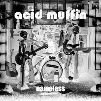 La copertina dell'ep d'esordio degli Acid Muffin